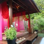 Huifilan'daa pavilion (Thai Massage)