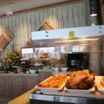 Dhandifulhu Restaurant