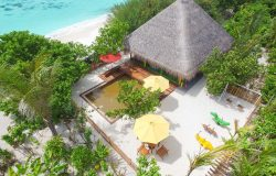 Baraveli Kids Club at Dhigufaru Island Resort, Maldives