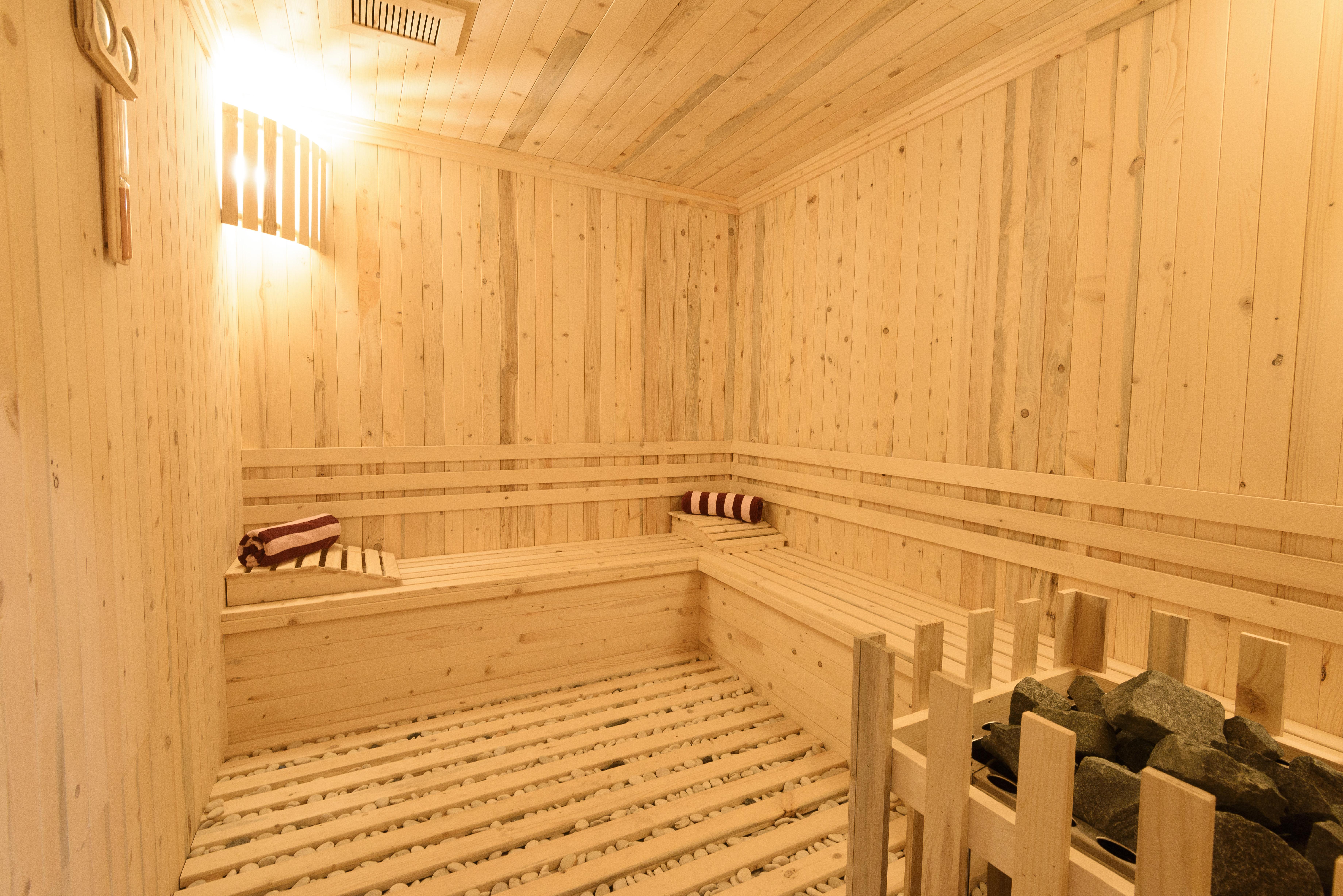 room dhigufaru spa island resort steam maldives sauna
