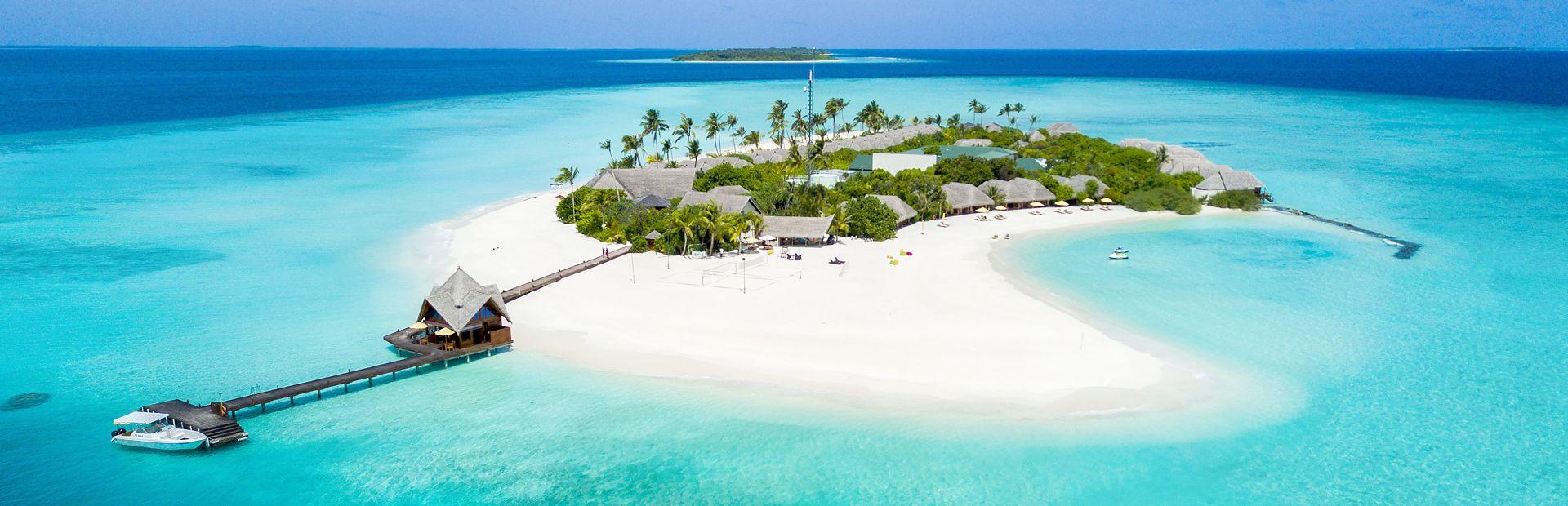 Dhigufaru Island Resort Baa Atoll Maldives